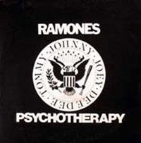 1986-05-06 Live Hammersmith Palais (London, England) - Psycho Therapy