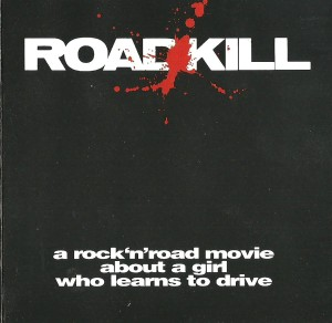 1989-09-16 Roadkill (Roadkill) Ost