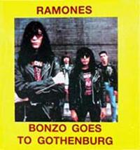1990-03-28 Live Nya Vågen (Gothenburg, Sweden) - Bonzo Goes To Gothemburg