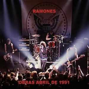 1991-04-28 Live Obras Sanitarias Stadium (Buenos Aires, Argentina)