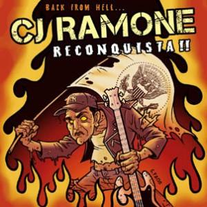 CJRamoneReconquistaAlbum