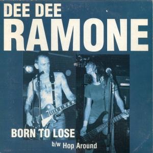 Dee Dee  Front