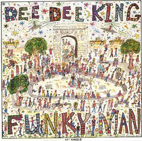 dee dee - funky man