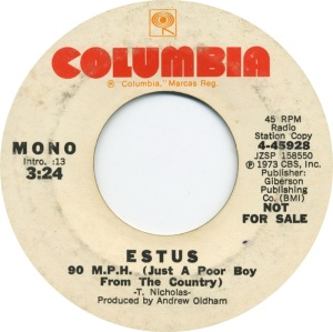 estus-90-mph-just-a-poor-boy-from-the-country-mono-columbia
