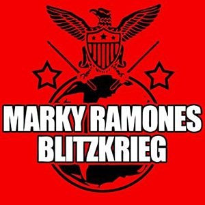 If and When - Marky Ramone s Blitzkrieg