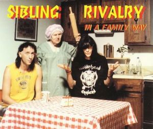 joey ramone - sibling rivalry