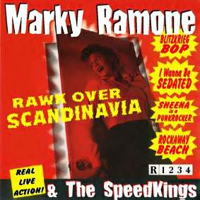 ramone marky - rawk over scandinavia