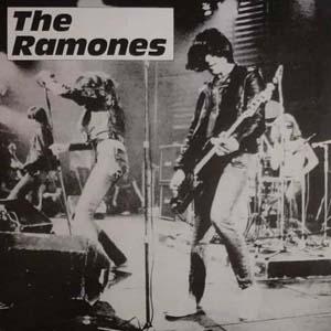 Ramones - 1976-05-15 Live Cbgb'S (New York City) [EP 7] [Live Bootleg]