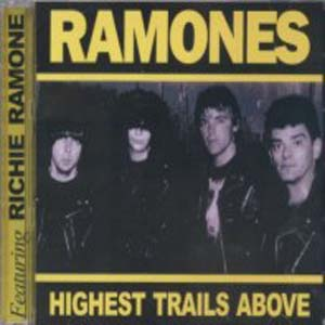 Ramones - 1985-02-26 Live Lyceum (London, England) - Carbona Corner