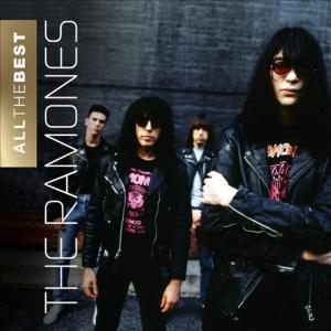 ramones - all the best