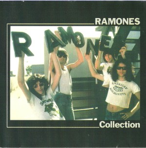 ramones - collection 1