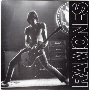 ramones - i wasn't looking for love