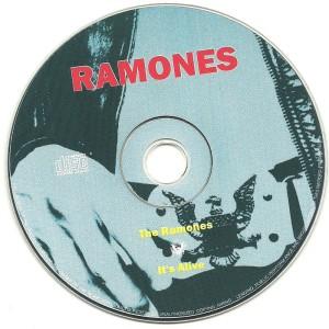 ramones - it's alive 4