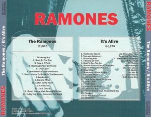 ramones - it's alive 6