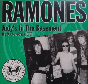 ramones - judy is in the basement 2