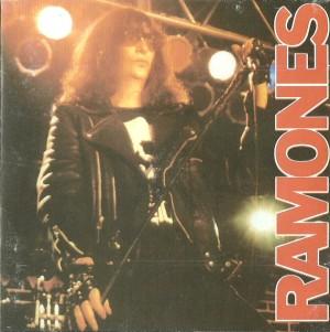 ramones - psycho therapy 0