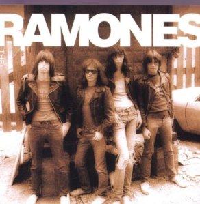 ramones - ramones 2006