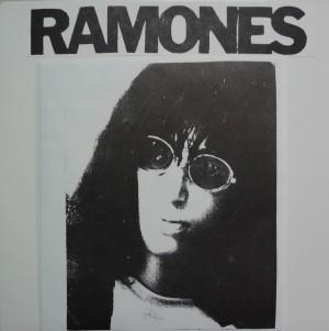 RAMONES - ROXY 76