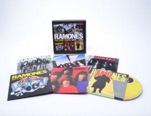 ramones-sire-years