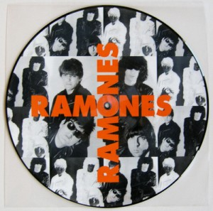 ramones - surfin bird