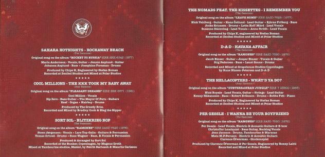 ramones - the song ramones the same 3