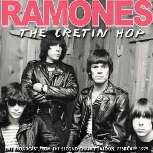 Ramones-TheCretinHop