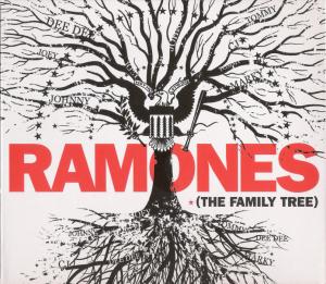 ramones-thefamilytree