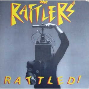 rattlers - rattled