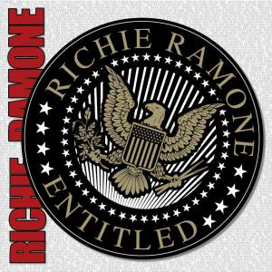 richie ramone - entitled (1)
