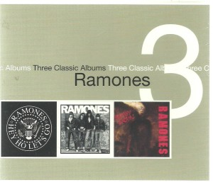 three classic albums 0