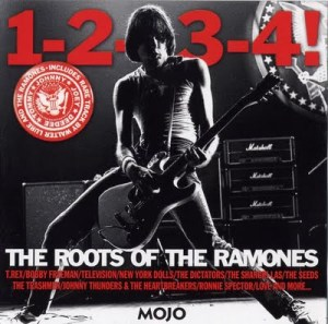 VA - 2010-xx-xx MOJO Presents 1-2-3-4 The Roots Of The Ramones