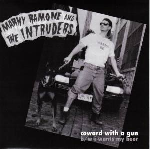 Coward with a Gun-I Wants My Beer
