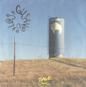 Los Gusanos - 1994 - I'd Love to Save The World a