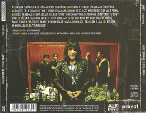 marky ramone and tequila baby - ao vivo 10