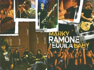marky ramone and tequila baby - ao vivo dvd 3