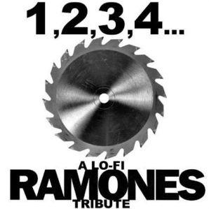 2001 1234  Ramones Tribute2