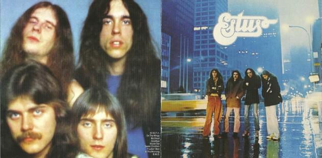 Marky Ramone (Estus) - 1973 - Estus 1