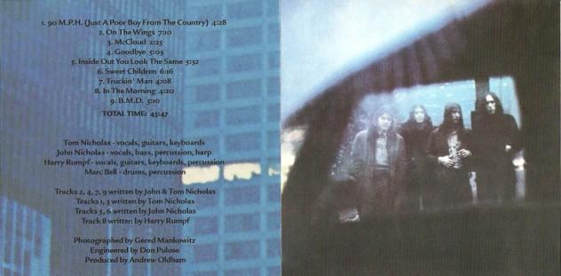 Marky Ramone (Estus) - 1973 - Estus 2