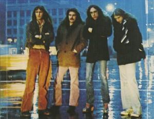 Marky Ramone (Estus) - 1973 - Estus 4