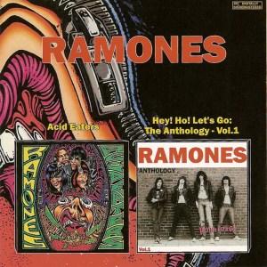 Hey! Ho! Let's Go! *** Ramones forever | Sequela Coletiva