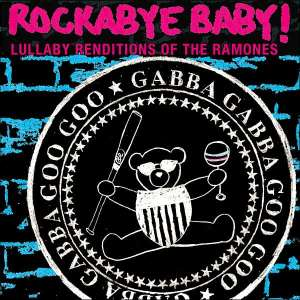 ramones - lullaby renditions