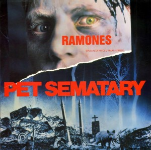 ramones-Pet Sematary-Sheena is a Punk Rocker-Life Goes On 1