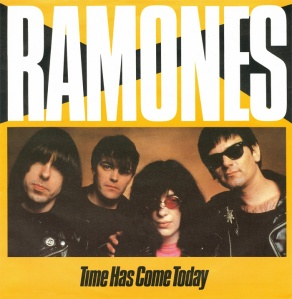 ramones-timehascometodaysingle1