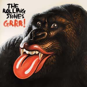 Rolling Stones, The - Grrr
