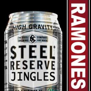 SteelReserve Ramones