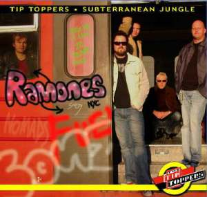 tip toppers - subterranean jungle