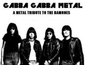Vários - 2004 - Gabba Gabba Metal
