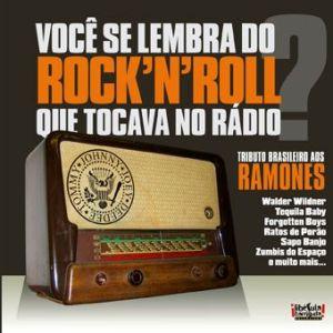 Você Se Lembra do Rock'n'Roll Que Tocana no Rádio_