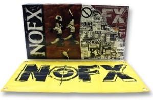nofx boxset