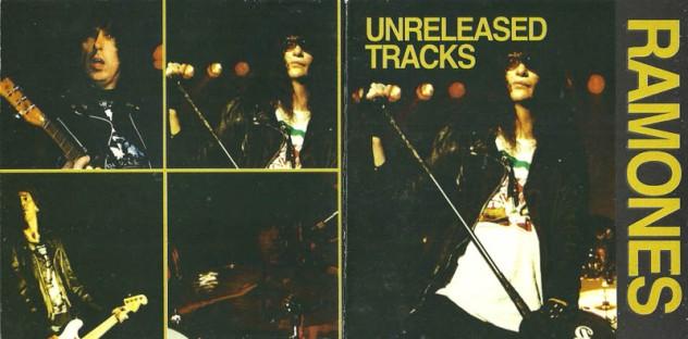 ramones - unreleased tracks 1copy